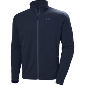 Helly Hansen Daybreaker Fleece Jas Heren, navy